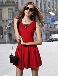 colar moda rendas das mulheres de vestido