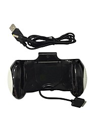 Recharge Hand Grip Bracket Joypad Handle Holder for Sony PSP GO Console