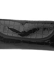 7pcs деревянный столб наборы Черный Аллигатор шаблон макияж кисти