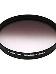 filtro ND grigio nave 77 millimetri è laureato filtro di colore