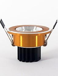 Plafoniere/Luci a pannello Retrofit ad incasso - 5 Bianco caldo 400-500 lm- AC 85-265
