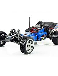 L202 cross-country quebra-cabeça carro de controle remoto carro elétrico carro de brinquedo cores aleatórias