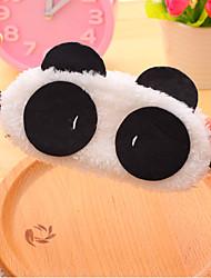Masque pour les Yeux Style Panda