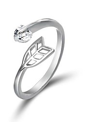 Q-Loverly 925 Sterling Silver Ring Eternal Love Female Ring Ring Ring Ring Silver Ring