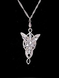 The Lord Of The Rings Of The Lord Of The Elves Princess Twilight Star Cang Twilight Star Ms. Male Pendant(1 Pc)
