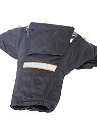 safrotto m70200 capa de chuva de proteção à prova de frio para canon / nikon / pentax