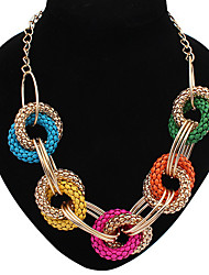 Welly European Style Vintage Necklace 279