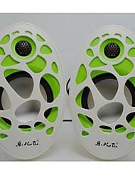 mini-mignon audio stéréo 3,5 mm subwoofer Filaire