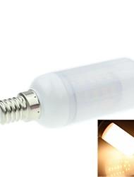 7W G9 LED лампы типа Корн T 36 SMD 5730 800-1200LM lm Тёплый белый DC 12 V