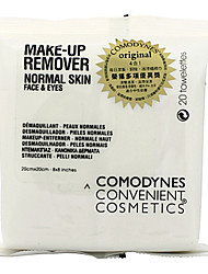 Comodynes  Make-up Remover (Normal Skin) 20pcs