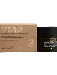 Nature 24  Pore Tightening Control Cream 50ml