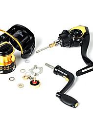 Hk5000 Fishing Reel 10+1Ball Bearing Spinning Reel