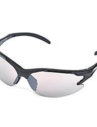 Солнцезащитные очки люди / женщины / Унисекс's Классика / Спорт / Мода обернуть Черный Солнцезащитные очки / Спорт Половинная оправа