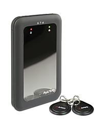 "maiwo 2.5 ""usb 3.0 sata RFID garantire esterno hard disk enclosure hdd k2513u3"