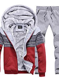dg9003 Männer Casual Pullover Anzug