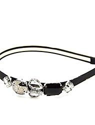 moda diamante flash faixa preta