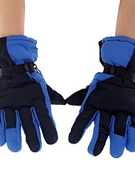 Snowboard Skiing Cycling Gloves Outdoor Waterproof Windproof Winter Thermal Men