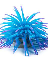 decorativo aquário natural coral artificial