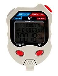 30 1 / 100s souvenirs 3 ligne de temps 10h à rebours&calendrier chronomètre numérique pour saut de sport pc530
