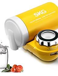 skg® filtre à charbon actif de l'eau du robinet d'eau purificateur d'ultrafiltration