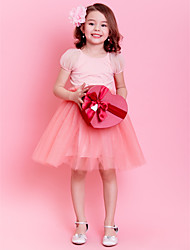 Ballet Kids' Dancewear Tutu Ballet Pretty voile Cotton Dance&Party Dress Kids Dance Costumes
