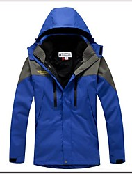 Outdoor Men's Ski/Snowboard Jackets / Windbreakers / 3-in-1 Jackets / Winter JacketSkiing / Camping & Hiking / Climbing / Skating /
