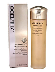 Shiseido Benefiance Wrinkle Resist 24 Balancing Softener Enrich 150ml