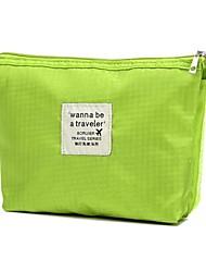 les femmes biking® ouest sac imperméable à l'eau de lavage kits forfaits cosmétique de toilette