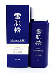 Kose  White Powder Wash 100g / 3.5oz