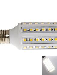 10W E26/E27 Ampoules Maïs LED T 60 SMD 2835 1000 lm Blanc Froid AC 100-240 V
