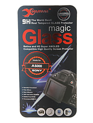 Tempered Glass Camera Screen Protector for Sony A5000