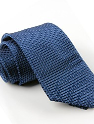 Men Party / Work / Casual Neck Tie,Polyester Print All Seasons