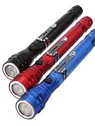 Iluminação Lanternas LED / Lanternas de Mão LED 300 Lumens 1 Modo - LR44 Superfície AntiderrapanteUso Diário / Viajar / Trabalhar /