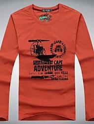 slagveld jeep nieuwe clima koele mannen t-shirt met lange mouwen t-shirt mannen gecontracteerd stijl