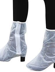 Gummiüberschuhe / Schuhe Abdeckungen für Ferse Schuhe 1 Paar