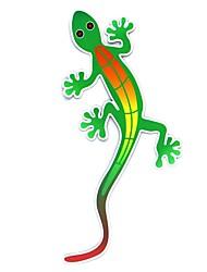 3M Series Gecko Style PVC Car Decoration Sticker