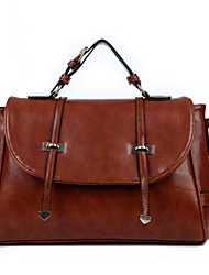 CAMBON Fashion Casual Pu Vintage Bag