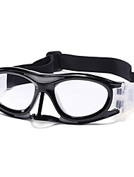 [Free Lenses] Customized Basketball Adjustable PC Oval Prescription Goggles