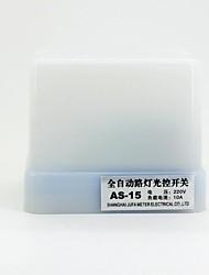 interruptor de controle de luz sensores inteligentes (220V AC)