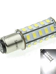 1x1142 20w 36x5730smd 800-1200lm 6000-6500K Белый свет светодиодные лампы для автомобилей поворота лампы (ac12-16v)