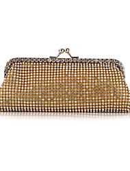 Handbags Fashion Rhinestones Special Occasion Evening Clutches (More Colors)