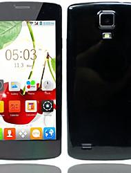 K203 4.5'' Android 4.2 Smart Phone (MTK6572 Dual Core, RAM 512MB, ROM 4GB, 3G, GPS,  Intelligent Wake Up)