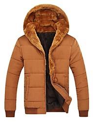 SMR Men's Casual Warm Coat