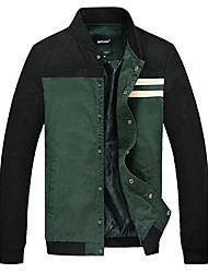 nova moda jaqueta de homens dg9003