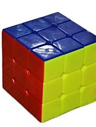 um grupo de seis Souptoys três ordem cubo mágico / cubo iq