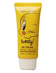 Nature Republic  Tweety BB Cream SPF25 #01 Bright 35ml