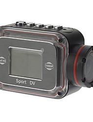 piena di azione di sport hd videocamera impermeabile telecamera GoPro FPV