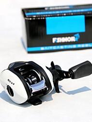 Fishmore Brand Baitcasting Reel REVO W-R/L 10+1BB