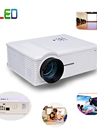 HD LCD Home Theater Business Projector 150inch 3200lm 1280x800 with HDMI VGA TV AV USB(PH580)