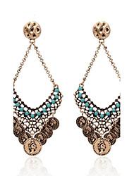 Women's Fashion  Personality Vintage  Stud Earrings